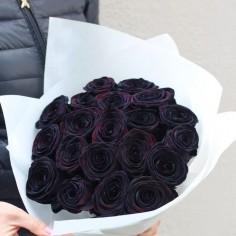 Черная магия от флориста